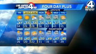 Download Dale's Friday Forecast December 21, 2012 Video