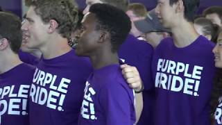 Download 2018 Wildcat Welcome and President's Convocation Video