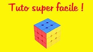 Download TUTO : comment réussir le cube 3x3 ! Video