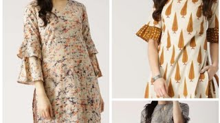 Download Myntra Haul || 3 kurta plazzo sets unpacking and review Video