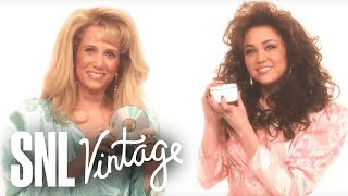 Download Moisturizing Facial Cream and Rock-a-Billy Lady Party - SNL Video
