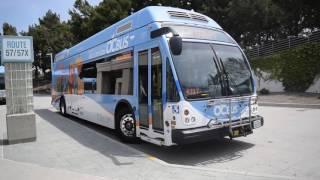 Download octa hydrogen bus 1101 Video