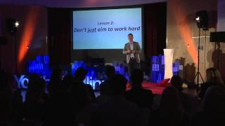 Download What do top students do differently? | Douglas Barton | TEDxYouth@Tallinn Video