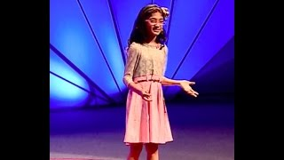 Download Be whoever you want at any age | Ishita Katyal | TEDxGateway Video