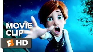 Download Leap! Movie CLIP - Chicken Wings (2017) - Elle Fanning Movie Video