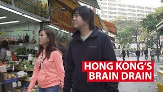 Download Hong Kong's Brain Drain: The Unhappy Generation | Insight | CNA Insider Video