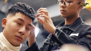 Download Kiểu tóc thoát ế Mohican 2018 | Đẹp trai như u23 Việt Nam | PhongBvB Video