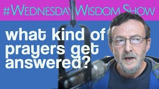 Download What Kind Of Prayers Gets Answered? | The #WednesdayWisdom Show Video