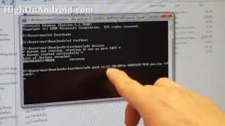 Download How to Copy Files Over to your Android In a Bootloop with No OS using ADB! Video