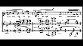 Download Anton Webern - Five Songs Op. 4 Video