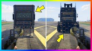 Download GTA Online NEW BEST Bulletproof/Armored Car Tests - Pounder Custom VS Mule Custom VS Speedo Custom! Video