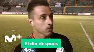 Download El Día Después (27/11/2017): Perdió el Salamanca Video