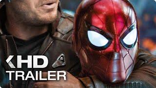 Download AVENGERS 3: Infinity War Blu-Ray Trailer (2018) Video