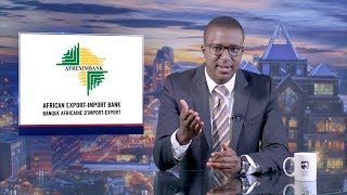 Download A Closer Look at Afreximbank & Whose Calling the Shots? Zanu-PF or Government Video