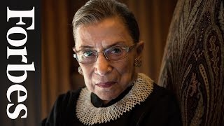 Download RBG - Ruth Bader Ginsburg Documentary Speaks to Generations | Forbes Video