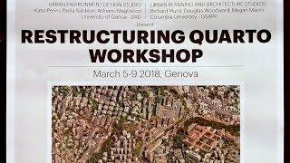 Download Restructuring Quarto Workshop Video