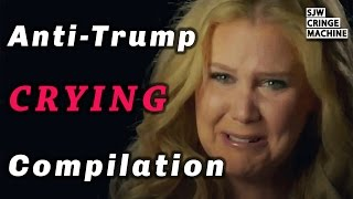 Download Anti-Trump Crying Over Election Results Compilation - Social Justice Warriors Meltdowns / Tantrums Video