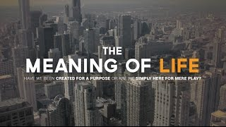 Download The Meaning Of Life ᴴᴰ By Khalid Yasin Video