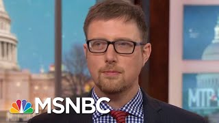 Download Democrats Divided Over Strategy To Fight President Trump's Supreme Court Pick | MTP Daily | MSNBC Video