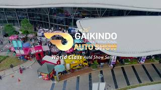 Download Day 5 #GIIAS2017 Video