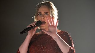 Download Adele Says She Doesn't Know If She'll ″Ever Tour Again″ Video