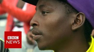 Download Stigma and ignorance about HIV in South Africa - BBC News Video