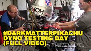 Download #DarkmatterPikachu Dyno Testing Day (Full Video) Video