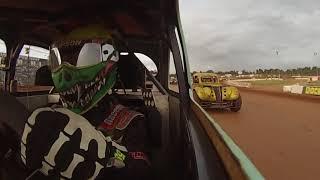 Download Speedway legend car 18-11-17 Valvoline raceway heats and feature race Video