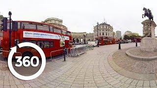 Download Tour England In Beautiful Virtual Reality! 🇬🇧 (360 Video) Video
