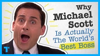 Download The Office: Why Michael Scott is Actually the World's Best Boss Video