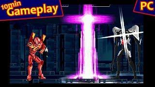 Download Neon Genesis Evangelion M.U.G.E.N. - [Homebrew] ... (PC) Video