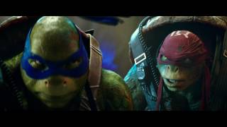 Download Teenage Mutant Ninja Turtles: Out Of The Shadows - Trailer Video