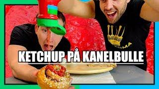 Download Kan man ha Ketchup på ALLT? Video