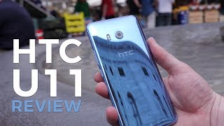 Download HTC U11 review: a return to glory Video
