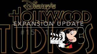 Download Muppets, Dr. Strange, & Star Wars Land Construction - Hollywood Studios Expansion Update #15 Video