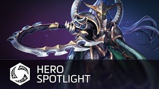Download Maiev Spotlight – Heroes of the Storm Video