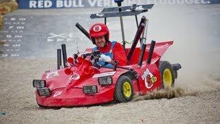 Download Sebastian Vettel's Soapbox Run - Red Bull Soapbox Germany Video
