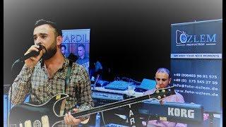 Download Grup Yardıl-Yeni - NIDEYIM & Ketiya Biramın - Antep Adiyaman Pazarcik Urfa Sallama-Yanbaglama 2018 Video