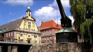 Download Die schönsten Städte Deutschlands - Lüneburg & Hildesheim 2012 Video