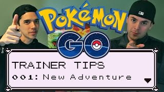 Download Trainer Tips: Pokémon GO Video