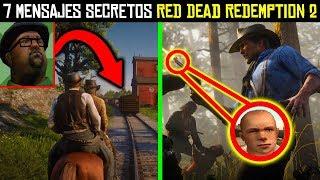 Download 7 Mensajes Secretos de Red Dead Redemption 2 que NO Entendiste Video