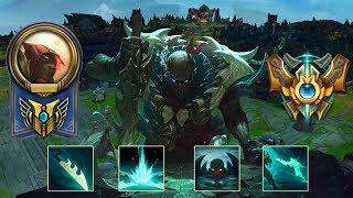 Sand Wraith Pyke Skin Spotlight - Pre-Release - League of Legends