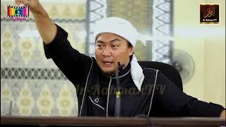 Download Ustaz Jafri Abu Bakar - Kenapa Perlu Istighfar Selepas Solat? Video