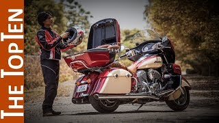 Download The Top Ten Best Touring Motorcycles Video