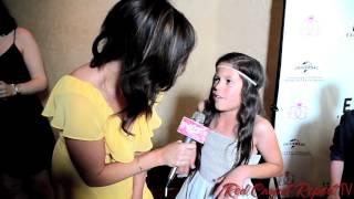 Download Jenna Ortega ″Mary Ann″ at The Little Rascals Save the Day Movie Premiere @Jenna09713733 Video