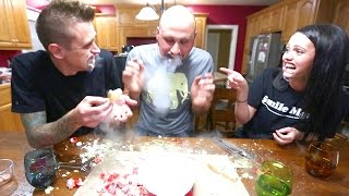 Download EXTREME MOUTHGUARD CHALLENGE!! Video
