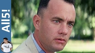 Download 5 Things You Didnt Know About Forrest Gump! Video