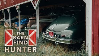Download Hudsons, Plymouths, Jeeps, Lincolns, and more! | Barn Find Hunter - Ep. 68 Video