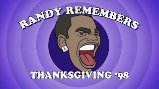 Download Randy Moss Remembers: Thanksgiving '98 Against The Dallas Cowboys Video