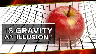 Download Is Gravity An Illusion? | Space Time | PBS Digital Studios Video